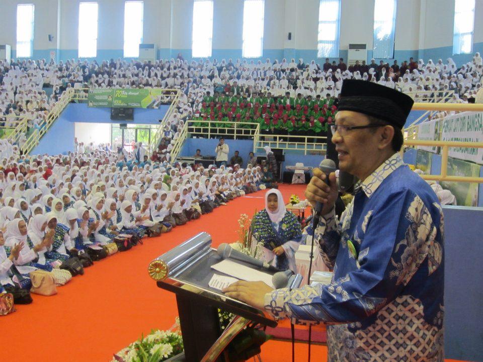 Prof Dailami: Pencabutan Perda Ada Kesan Diskriditkan Islam