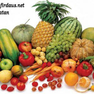 a buah kesehatan