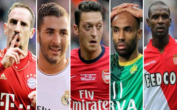Sepakbola Dunia Tolak Media Buat Buruk Citra Islam