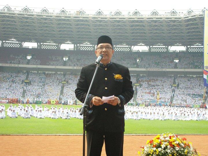 Prof Dailami Firdaus Ingatkan Pecabutan Perda Jangan Mendiskriditkan Umat Islam