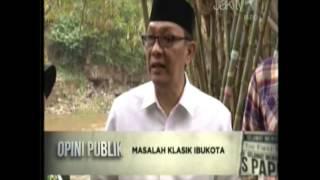 Bang DAILAMI & Masalah Klasik Jakarta