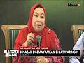 Mantan Menteri Pemberdayaan Perempuan, Tuti Alawiyah tutup usia – iNews