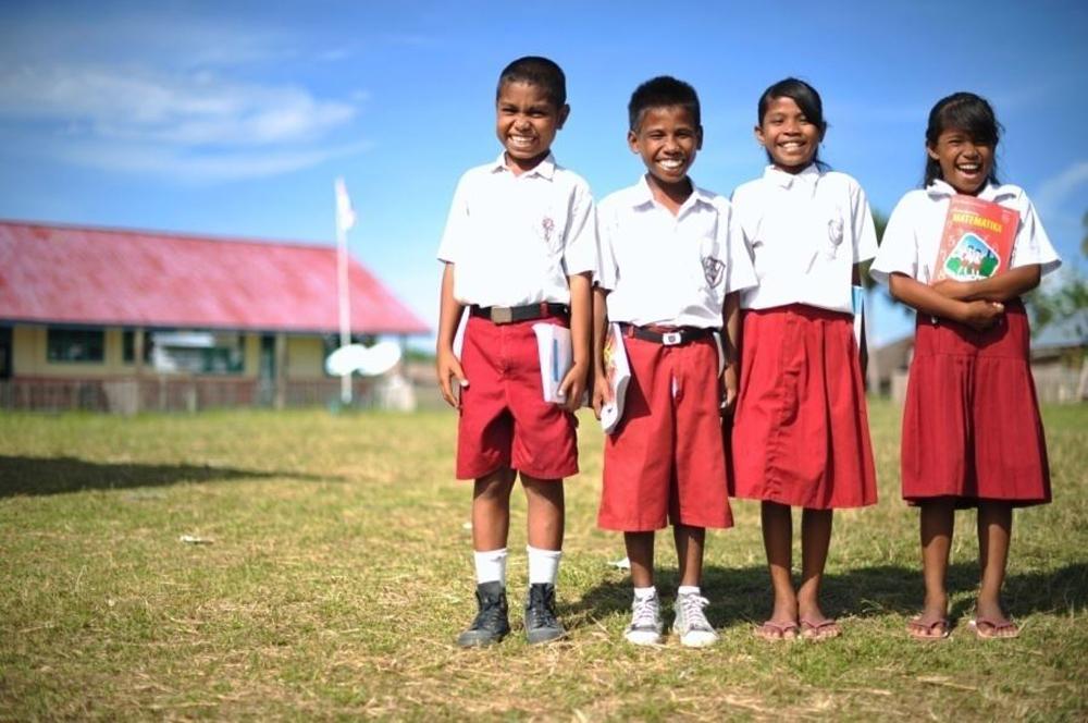 Pendidikan Karakter Membangun Peradaban Bangsa