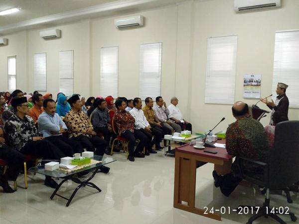 Pemimpin Jakarta harus Humanis dan Religius