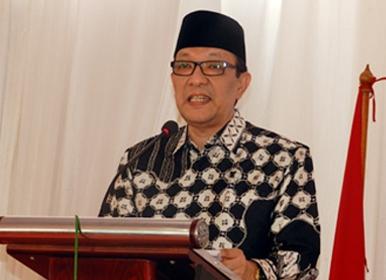 Senator DKI Sarankan Jokowi, Erdogan dan Razak Segera Bertemu