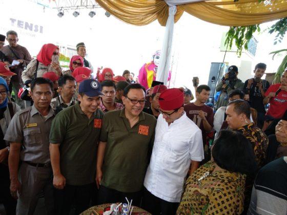 Dailami Firdaus: Jadi Senator Pilihan Yang Pas