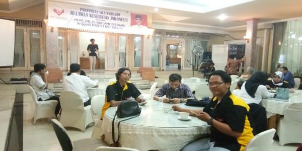 Rekan Indonesia Siap Menangkan Bang Dailami Di Pemilu 2019