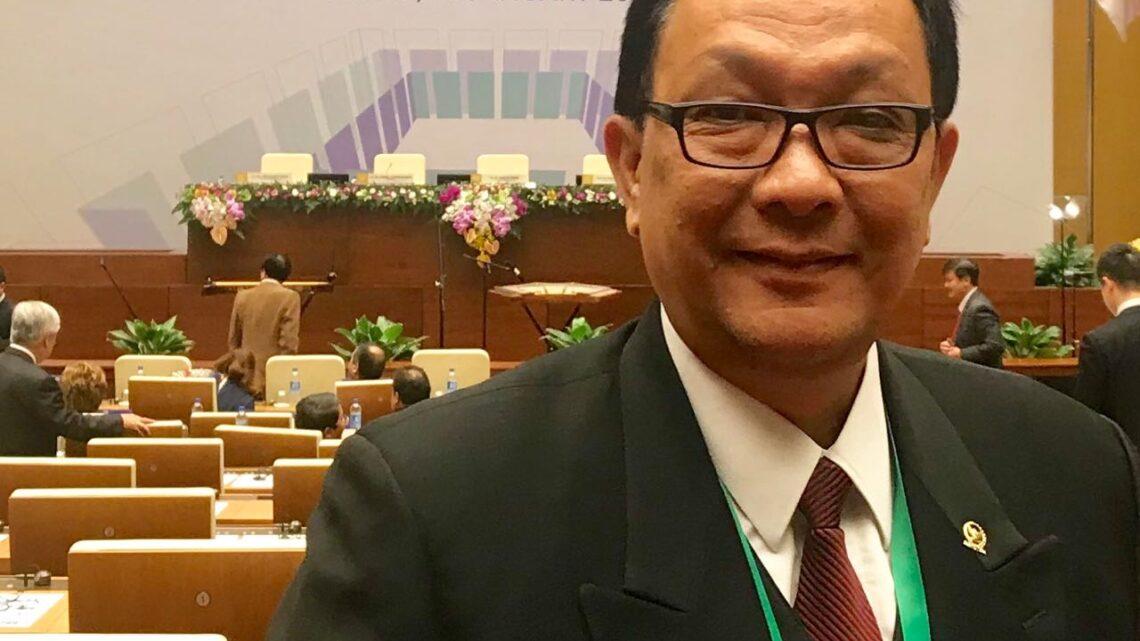 Bebani Rakyat, Dailami Firdaus: Rencana Pemajakan Sembako Sebaiknya Dibatalkan!