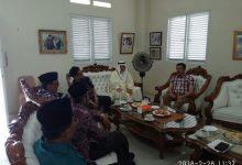 Kunjungan dari Delegasi Arab saudi ke Pesantren Khusus Yatim As-Syafi'iyah