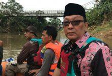 Dailami Firdaus Dukung Normalisasi Kali Ciliwung Tanpa Melukai Rakyat
