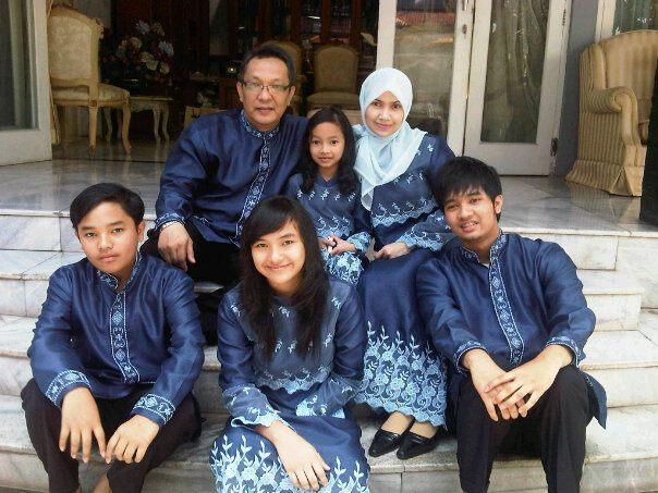 Peran Keluarga dalam membangun akhlaq mulia