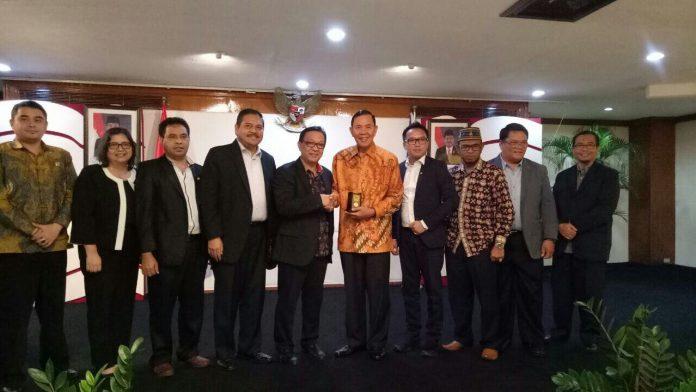 Dailami Firdaus Berikan Apresiasi Pembentukan Kelompok Persahabatan Parlemen Indonesia dan Filipina